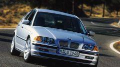 BMW Serie 3: le prime cinque generazioni - Immagine: 4