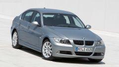 BMW Serie 3: le prime cinque generazioni - Immagine: 10