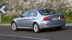 BMW Serie 3: le prime cinque generazioni - Immagine: 11