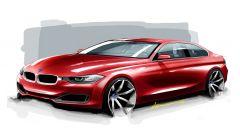BMW Serie 3 2012, primi dettagli e foto in HD - Immagine: 77
