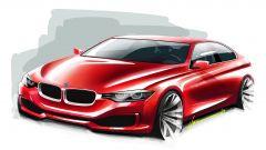 BMW Serie 3 2012, primi dettagli e foto in HD - Immagine: 76