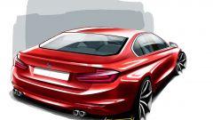 BMW Serie 3 2012, primi dettagli e foto in HD - Immagine: 75