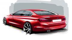 BMW Serie 3 2012, primi dettagli e foto in HD - Immagine: 74