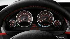 BMW Serie 3 2012, primi dettagli e foto in HD - Immagine: 70