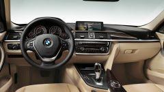 BMW Serie 3 2012, primi dettagli e foto in HD - Immagine: 69