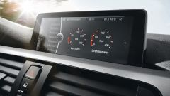 BMW Serie 3 2012, primi dettagli e foto in HD - Immagine: 66