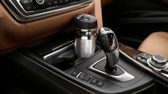 BMW Serie 3 2012, primi dettagli e foto in HD - Immagine: 65