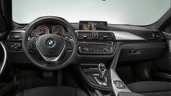 BMW Serie 3 2012, primi dettagli e foto in HD - Immagine: 64