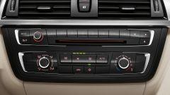 BMW Serie 3 2012, primi dettagli e foto in HD - Immagine: 54
