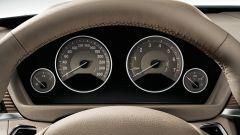 BMW Serie 3 2012, primi dettagli e foto in HD - Immagine: 55