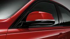 BMW Serie 3 2012, primi dettagli e foto in HD - Immagine: 51