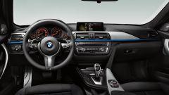 BMW Serie 3 2012, primi dettagli e foto in HD - Immagine: 63
