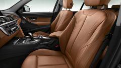 BMW Serie 3 2012, primi dettagli e foto in HD - Immagine: 52