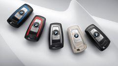 BMW Serie 3 2012, primi dettagli e foto in HD - Immagine: 43