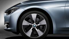 BMW Serie 3 2012, primi dettagli e foto in HD - Immagine: 45
