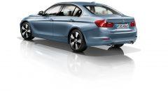BMW Serie 3 2012, primi dettagli e foto in HD - Immagine: 47