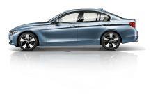 BMW Serie 3 2012, primi dettagli e foto in HD - Immagine: 48