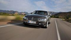BMW Serie 3 2012, primi dettagli e foto in HD - Immagine: 30