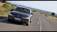 BMW Serie 3 2012, primi dettagli e foto in HD - Immagine: 29