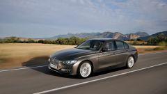 BMW Serie 3 2012, primi dettagli e foto in HD - Immagine: 27