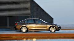 BMW Serie 3 2012, primi dettagli e foto in HD - Immagine: 26