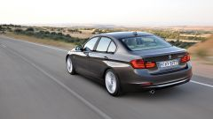BMW Serie 3 2012, primi dettagli e foto in HD - Immagine: 25