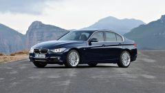 BMW Serie 3 2012, primi dettagli e foto in HD - Immagine: 23