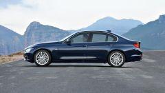 BMW Serie 3 2012, primi dettagli e foto in HD - Immagine: 22