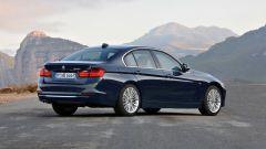 BMW Serie 3 2012, primi dettagli e foto in HD - Immagine: 31
