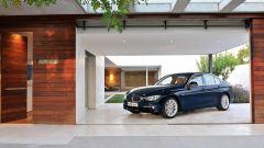 BMW Serie 3 2012, primi dettagli e foto in HD - Immagine: 33
