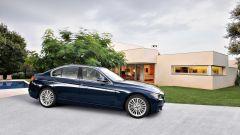 BMW Serie 3 2012, primi dettagli e foto in HD - Immagine: 42