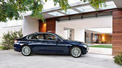 BMW Serie 3 2012, primi dettagli e foto in HD - Immagine: 41