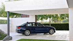 BMW Serie 3 2012, primi dettagli e foto in HD - Immagine: 40