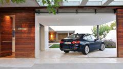 BMW Serie 3 2012, primi dettagli e foto in HD - Immagine: 39