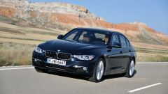 BMW Serie 3 2012, primi dettagli e foto in HD - Immagine: 38