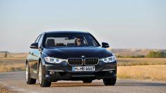 BMW Serie 3 2012, primi dettagli e foto in HD - Immagine: 37