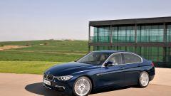 BMW Serie 3 2012, primi dettagli e foto in HD - Immagine: 35