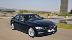 BMW Serie 3 2012, primi dettagli e foto in HD - Immagine: 34