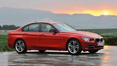 BMW Serie 3 2012, primi dettagli e foto in HD - Immagine: 3