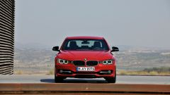 BMW Serie 3 2012, primi dettagli e foto in HD - Immagine: 9