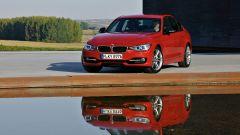 BMW Serie 3 2012, primi dettagli e foto in HD - Immagine: 8