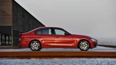 BMW Serie 3 2012, primi dettagli e foto in HD - Immagine: 7