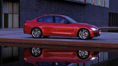 BMW Serie 3 2012, primi dettagli e foto in HD - Immagine: 6