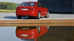 BMW Serie 3 2012, primi dettagli e foto in HD - Immagine: 5
