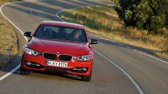 BMW Serie 3 2012, primi dettagli e foto in HD - Immagine: 15