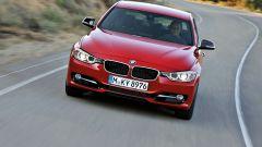 BMW Serie 3 2012, primi dettagli e foto in HD - Immagine: 2