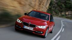 BMW Serie 3 2012, primi dettagli e foto in HD - Immagine: 12