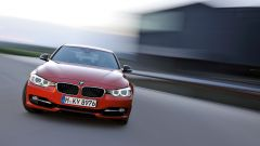 BMW Serie 3 2012, primi dettagli e foto in HD - Immagine: 19