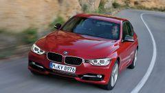 BMW Serie 3 2012, primi dettagli e foto in HD - Immagine: 18