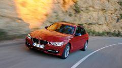 BMW Serie 3 2012, primi dettagli e foto in HD - Immagine: 17